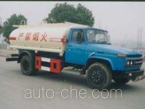 Zhongqi ZQZ5090GYY-1 oil tank truck
