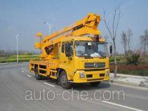 Zhongqi ZQZ5111JGK aerial work platform truck