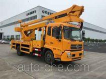 Zhongqi ZQZ5111JGKD5 aerial work platform truck