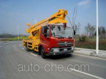 Zhongqi ZQZ5112JGK aerial work platform truck