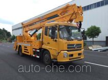 Zhongqi ZQZ5120JGKD5 aerial work platform truck
