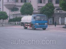 Zhongqi ZQZ5150GYY-1 oil tank truck