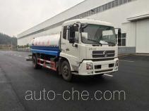 Zhongqi ZQZ5160GSS4 sprinkler machine (water tank truck)