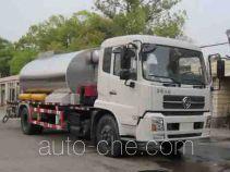 Zhongqi ZQZ5162GLQ asphalt distributor truck