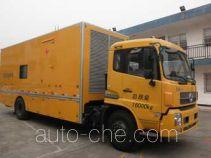 中汽牌ZQZ5163XDY型电源车