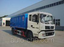 Zhongqi ZQZ5164ZLJB dump garbage truck