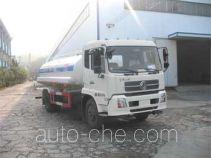 Zhongqi ZQZ5165GSS sprinkler machine (water tank truck)
