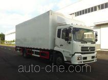 Zhongqi ZQZ5166XWTA mobile stage van truck