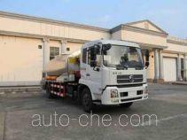 Zhongqi ZQZ5168GLQ asphalt distributor truck