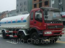 中汽牌ZQZ5200GSS型洒水车