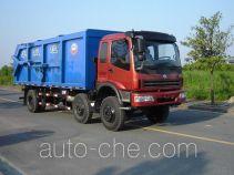 中汽牌ZQZ5201ZLJ型密封式垃圾车