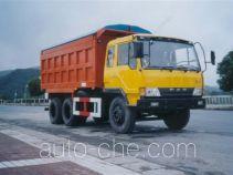 Zhongqi ZQZ5220 garbage truck