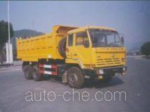 Zhongqi ZQZ5240 garbage truck