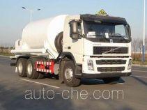 Zhongqi ZQZ5240GDY cryogenic liquid tank truck