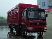 中汽牌ZQZ5250G1CCQ型仓栅式运输车
