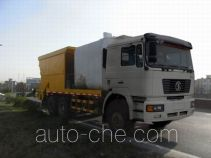 Zhongqi ZQZ5250GWTB synchronous chip sealer truck