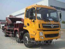 Zhongqi ZQZ5250TDL cable laying truck