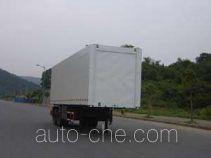 Zhongqi ZQZ9151XWT mobile stage trailer