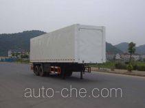 Zhongqi ZQZ9190XWT mobile stage trailer
