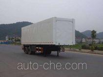 Zhongqi ZQZ9190XWT mobile stage trailer