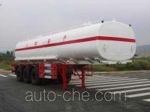 中汽牌ZQZ9400GYY型运油半挂车