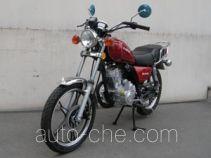 Zhaorun ZR125-8A motorcycle