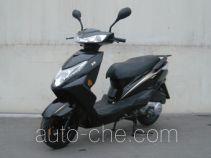 Zhaorun ZR125T-2 scooter