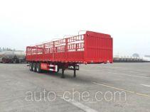 Tianyuxing ZRT9370CCY stake trailer