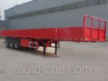 Tianyuxing ZRT9370LB dropside trailer