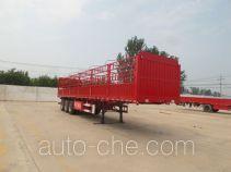 Tianyuxing ZRT9380CCY stake trailer