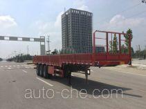 Tianyuxing ZRT9380LBE dropside trailer