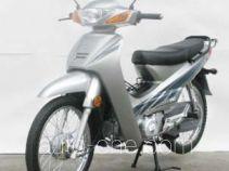 Zongshen underbone motorcycle