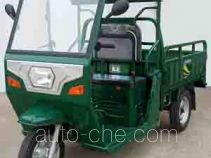 Zongshen ZS110ZH-20A cab cargo moto three-wheeler