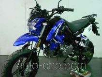 Zongshen ZS125GY-5 motorcycle