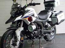 Zongshen ZS250J motorcycle