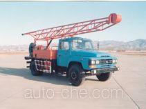 Zhangtan ZT5070TZJDPD drilling rig vehicle