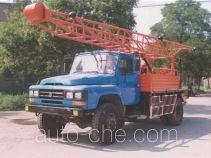 Zhangtan ZT5070TZJDPE drilling rig vehicle