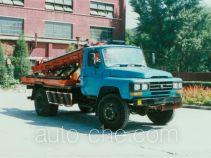 Zhangtan ZT5070TZJWK drilling rig vehicle