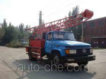 Zhangtan ZT5080TZJDPG drilling rig vehicle