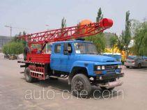 Zhangtan ZT5080TZJDPHDQ drilling rig vehicle