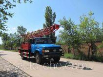 Zhangtan ZT5081TZJDPG drilling rig vehicle