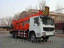 Zhangtan ZT5210TZJSP3 drilling rig vehicle