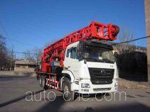 Zhangtan ZT5210TZJXY5 drilling rig vehicle