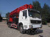 Zhangtan ZT5230TZJXY5 drilling rig vehicle