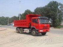 Zhangtuo ZTC3252 dump truck
