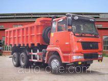 Zhangtuo ZTC3256 dump truck