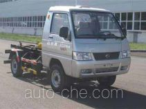 Zhangtuo ZTC5020ZXX detachable body garbage truck