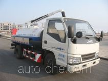 Zhangtuo ZTC5040GXE suction truck