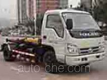 Zhangtuo ZTC5070ZXX detachable body garbage truck