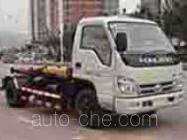 张拖牌ZTC5070ZXX型车厢可卸式垃圾车